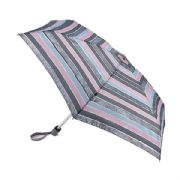 Fulton Sparkle Stripe Tiny-2 Compact Umbrella